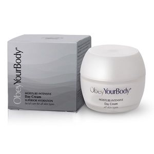 Obey Your Body Moisture Intensive Day Cream